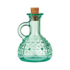 Country Home Olivia Oil Bottle with Cork 220ml