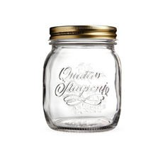 Quattro Stagioni Storage Jar 700ml