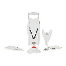 V5 PowerLine Slicer Starter Set White