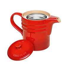 La Cuisson Oil Dripping Jug with Strainer