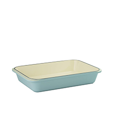 Roasting Pan 40x26cm Duck Egg Blue