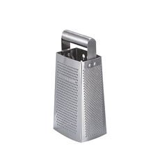 4 Sided Grater w/ Tube Handle