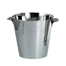 Wine Bucket Stainless Steel