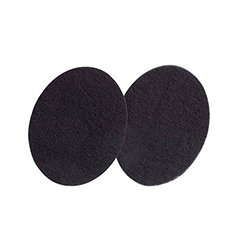 EcoCrock Natural Charcoal Filter Set of 2