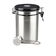 Coffee Culture Coffee <b>Canister</b> Large
