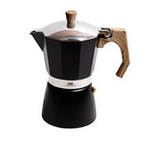 <b>Coffee</b> Culture <b>Coffee</b> Maker 9 <b>Cup</b> Black