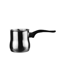<b>Coffee</b> Culture Turkish <b>Coffee Pot</b> 350ml Stainless Steel