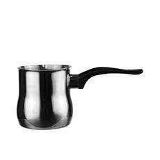 <b>Coffee</b> Culture Turkish <b>Coffee Pot</b> 520ml Stainless Steel