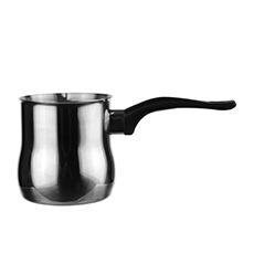 Coffee Culture Turkish Coffee Pot 880ml Stainless Steel