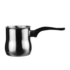 <b>Coffee</b> Culture Turkish <b>Coffee Pot</b> 880ml Stainless Steel