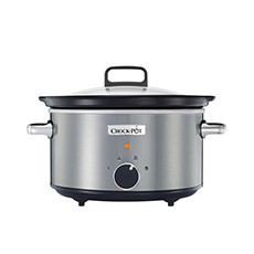 Traditional Slow Cooker 3.5L