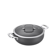 Chef iA+ Chef Pan with Lid 26cm