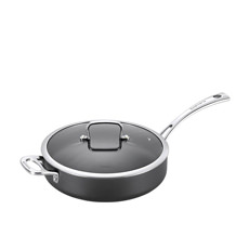 Cuisinart Chef iA+ <b>Saute Pan</b> with Lid 28cm
