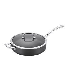 Chef iA+ Saute Pan with Lid 30cm