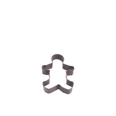 Cookie Cutter Boy 9cm