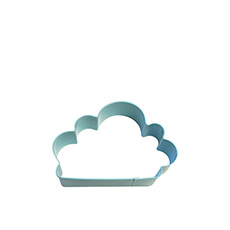 D.Line <b>Cookie Cutter</b> Cloud 10cm