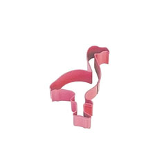 Cookie Cutter Flamingo 10cm