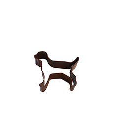 D.Line <b>Cookie Cutter</b> Mini Labrador 5cm