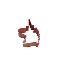 D.Line <b>Cookie Cutter</b> Mini Unicorn 4.45cm