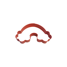 D.Line <b>Cookie Cutter</b> Rainbow 12cm