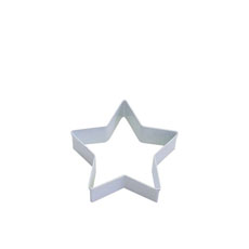 D.Line <b>Cookie Cutter</b> Star 9cm