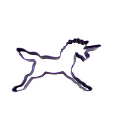 D.Line <b>Cookie Cutter</b> Unicorn 11cm