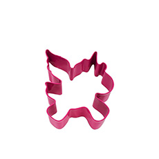 D.Line <b>Cookie Cutter</b> Unicorn with Wings 9.5cm