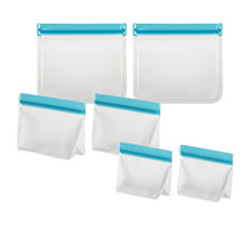 Davis & Waddell Ecopocket 6pc Assorted Pack