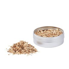 Wood Chips for Infusion Smoker 30g Applewood
