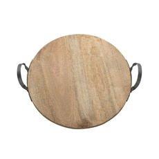 Arcadian Handled Round Centrepiece 50cm