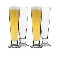 Beer Pilsner 420ml Set of 4