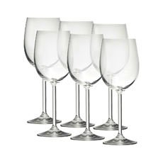 White Wine 350ml Set of 6