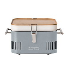 Everdure by Heston Blumenthal CUBE Charcoal Portable BBQ Stone
