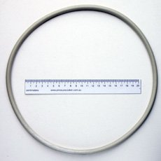 Evinox Classic Rubber Seal White All Sizes