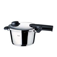 Vitavit Comfort Pressure Cooker 10L 26cm