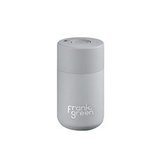 Frank Green Ultimate <b>Ceramic</b> Reusable Cup 295ml (10oz) Harbor Mist