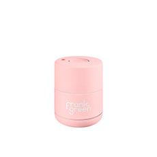 Frank Green Ultimate <b>Ceramic</b> Reusable Cup 175ml (6oz) Blushed
