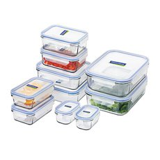 Glasslock <b>Container</b> 10pc Set