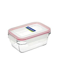 Glasslock Oven Safe Rectangular <b>Container</b> 485ml