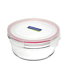 Oven Safe Round Container 850ml