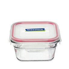 Oven Safe Square Container 900ml