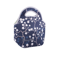 Gourmet Lunch Tote Cherry Blossom