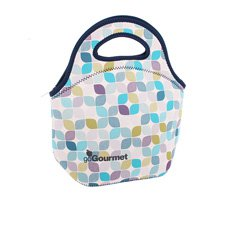 Gourmet Lunch Tote Neo Leaf