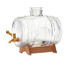 Barrel Dispenser 3.5L