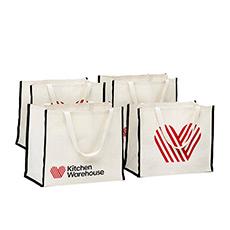 Cotton Carry Bag Set of 4