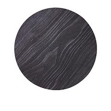 Forest Placemat 35cm Black