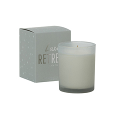 Soy Wax Candle 200g Black Fig
