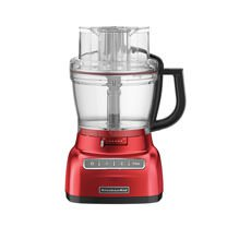 KitchenAid <b>Artisan</b> Exactslice KFP1333 Food Processor Empire Red