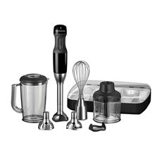 KitchenAid <b>Artisan</b> Deluxe Stick Blender Onyx Black