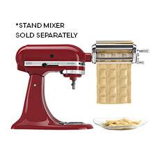<b>KitchenAid</b> Ravioli Roller Attachment
